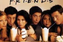 Friends, fonte serialeveryeye.it