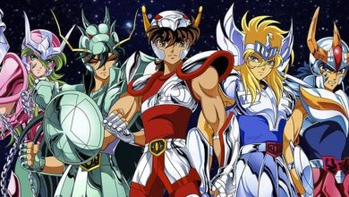 Saint Seiya - I cavalieri dello zodiaco, ecco il cast ufficiale