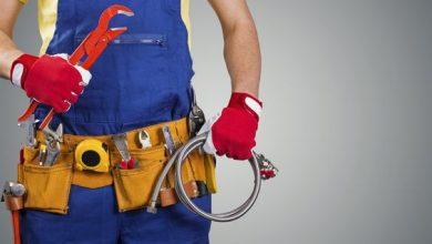 Chiamare un idraulico in caso di emergenza