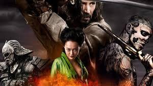 """""""47 Ronin"""", Keanu Reeves in una leggenda vera di samurai stasera in tv"""