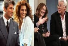 """""""Pretty Woman"""", la vita di Richard Gere e Julia Robertsdopo il film stasera in tv"""