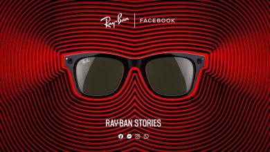 Ray-Ban Stories: cosa sono e a cosa servono gli smart glasses di Facebook