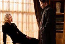 "Cate Blanchett e Bradley Cooper in ""Nightmare Alley"" - Photo Credits: Orgoglio Nerd"