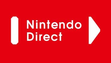 Nintendo Direct - Photo Credits: Nintendo