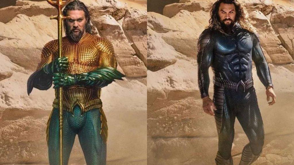 """Aquaman and the Lost Kingdom, Jason Momoa si è ferito più volte sul set: """"Sto diventando vecchio"""""""