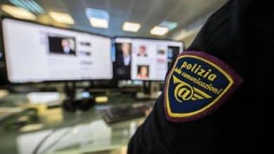 Sempre più casi di pedopornografia online: 13 arresti e 21 denunce