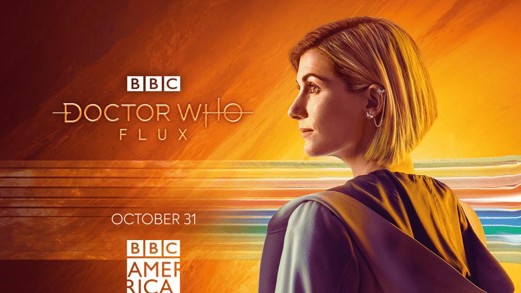 Doctor Who 13: un episodio ispirato a Halloween darà il via alla stagione
